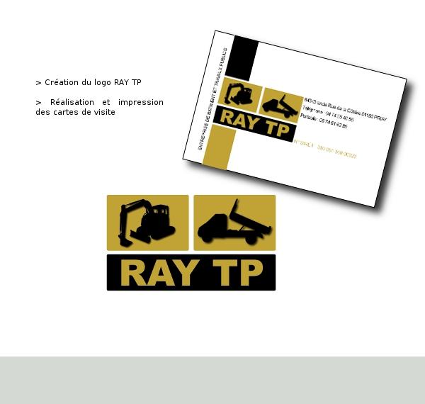 RAY TP Entreprise De Batiments Et Travaux Publics